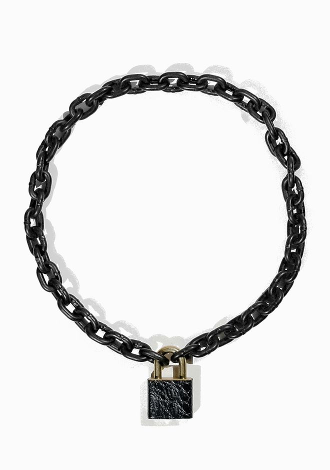 ALEXANDER WANG BIKE LOCK BIKE CHAIN Adult 12_n_f