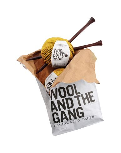 Foto WOOL AND THE GANG Idea regalo donna Idee regalo