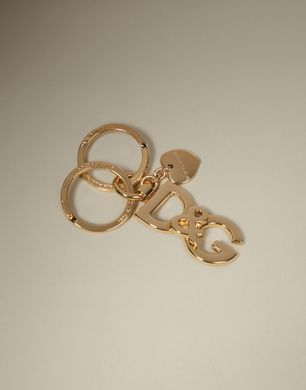 LOGO KEY CHAIN - Key rings - Dolce&Gabbana - Winter 2016