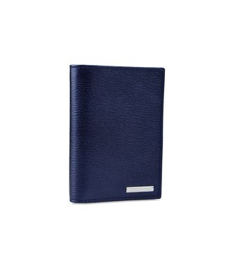 Business Card Holder  ERMENEGILDO ZEGNA