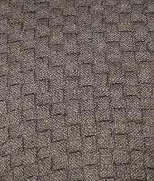 Intrecciato Linen Square Pillow