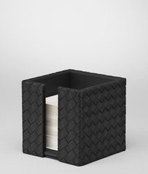Desk accessoryLivingNappa leatherBrown Bottega Veneta®