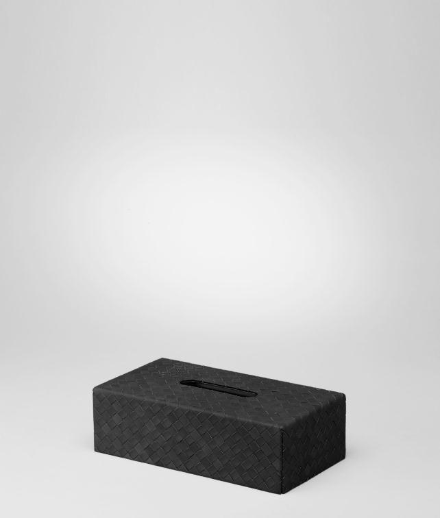 Intrecciato Nappa Horizontal Tissue Box