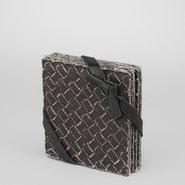 Intrecciato Linen Coasters -  - BOTTEGA VENETA - PE13 - 180