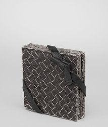 Desk accessoryLiving100% LinenGrey Bottega Veneta®