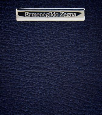 Key holders  ERMENEGILDO ZEGNA