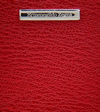 Key ring  ERMENEGILDO ZEGNA