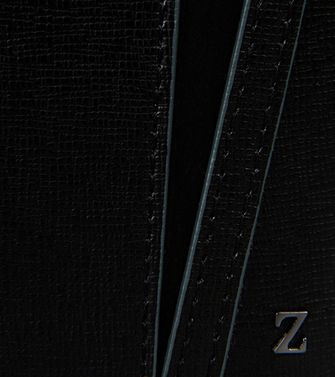 ZZEGNA: Wallets Black - 51118567DD