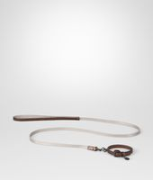 Ebano Intreccio Scolpito Dog Leash
