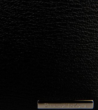 ERMENEGILDO ZEGNA: Wallets Black - 51118617XG