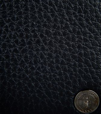 ERMENEGILDO ZEGNA: Digital Case Nero - 51118629FS