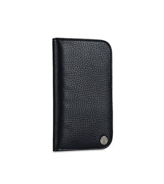 ERMENEGILDO ZEGNA: Digital case Black - 51118629FS