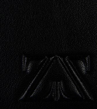 ZEGNA SPORT: Wallet Dark brown - 51118672HN