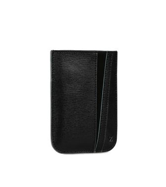 ZZEGNA: Leather cases & covers Black - 51118673OL