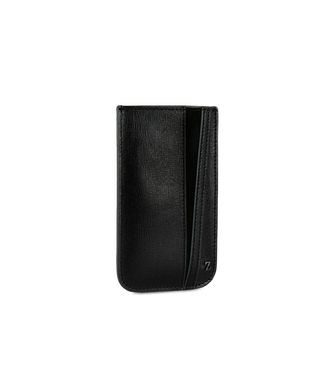 ZZEGNA: Leather cases & covers Black - 51118674IK