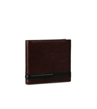 ERMENEGILDO ZEGNA: Credit Card Holder Black - 51118735HH