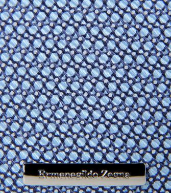 ERMENEGILDO ZEGNA: Credit Card Holder  - 51118918UV