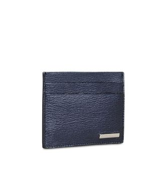ERMENEGILDO ZEGNA: Credit Card Holder  - 51118923DU