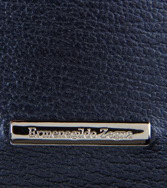 ERMENEGILDO ZEGNA: Credit Card Holder  - 51118924AN