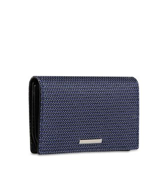 ERMENEGILDO ZEGNA: Credit Card Holder  - 51118925IN