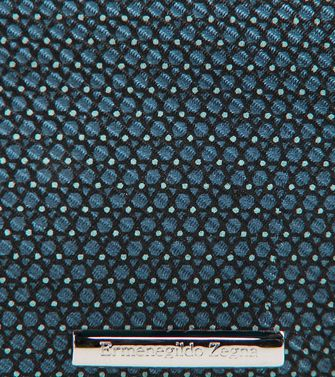ERMENEGILDO ZEGNA: Credit Card Holder  - 51118928ML