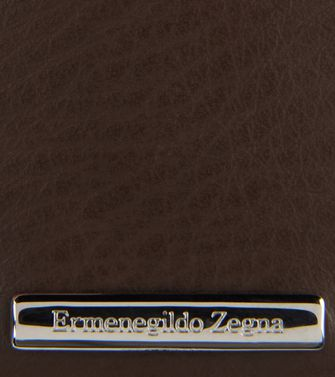 ERMENEGILDO ZEGNA: Credit Card Holder  - 51118932SM