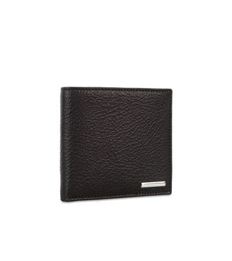 ERMENEGILDO ZEGNA: Wallet Dark brown - 51118939VC