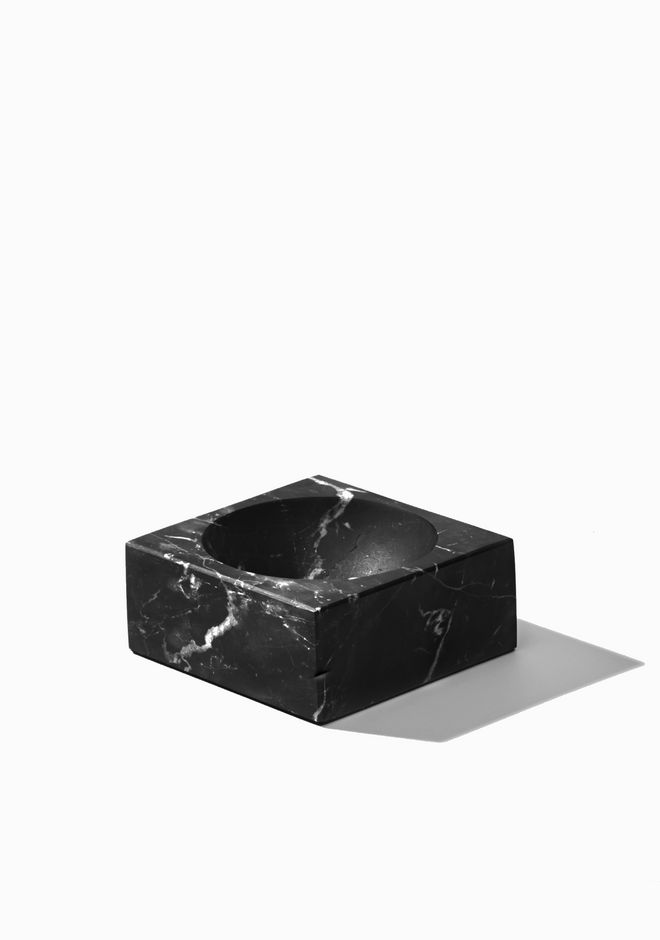 ALEXANDER WANG MARBLE JUNK BOWL ASHTRAY Adult 12_n_f