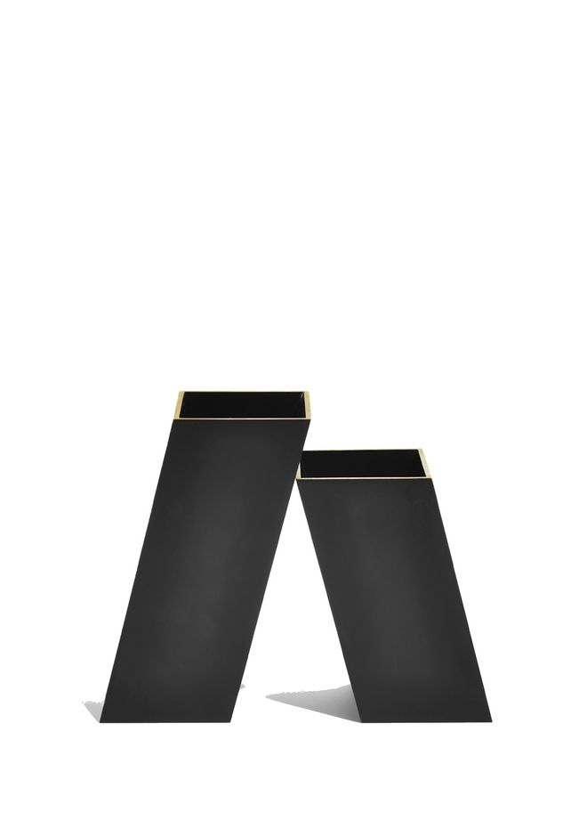 ALEXANDER WANG VASE SET OF 2