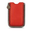 Stella McCartney - Falabella Shaggy Deer iPhone 5 Case  - PE14 - f
