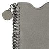 Stella McCartney - Falabella Shaggy Deer iPhone case  - PE14 - d