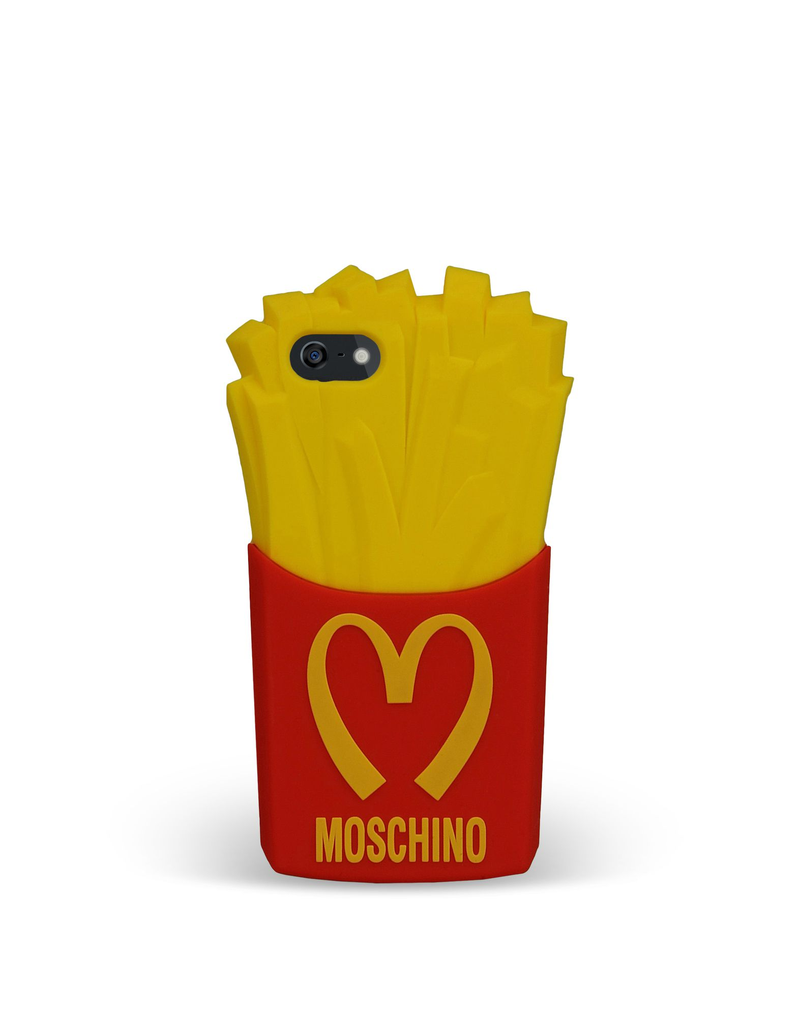 iphone 5 women moschino online store. Black Bedroom Furniture Sets. Home Design Ideas