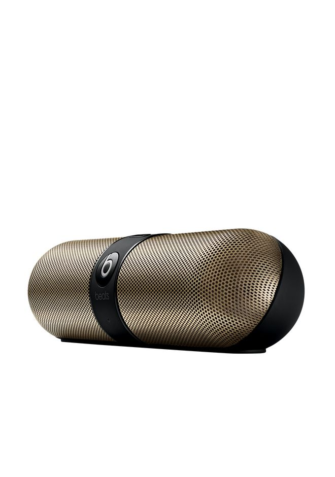 BEATS x ALEXANDER WANG PILL SPEAKER (European compatible plug)