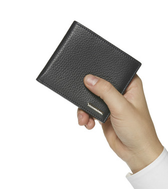 ERMENEGILDO ZEGNA: Credit Card Holder  - 51119296PW
