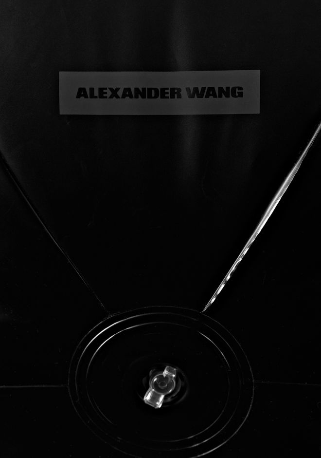 ALEXANDER WANG INFLATABLE POOL BALL OBJECTS Adult 12_n_r