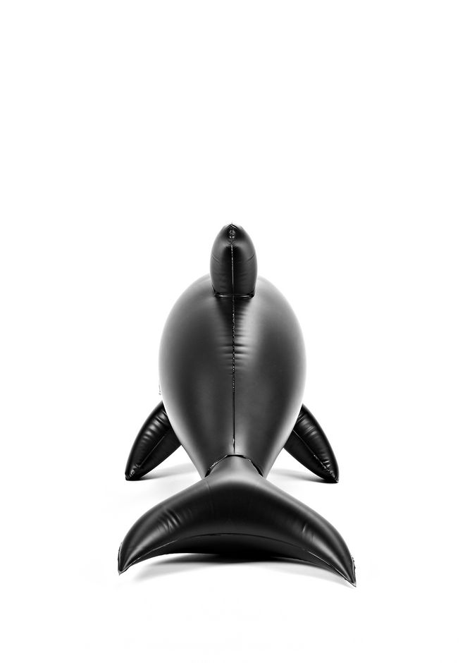 ALEXANDER WANG INFLATABLE POOL SHARK OBJECTS Adult 12_n_r
