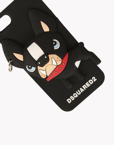 DSQUARED2 - Porta iPhone 5