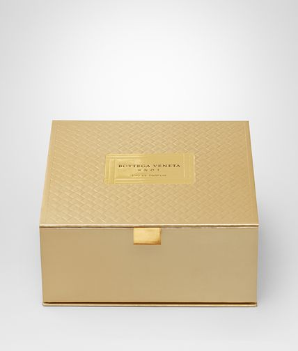 knot fragrance coffret