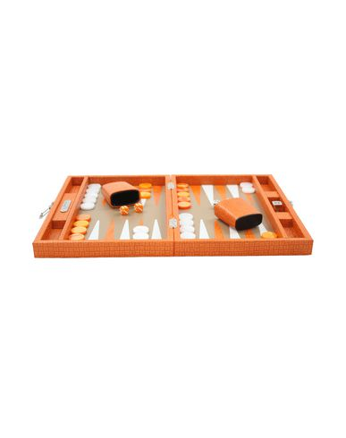 HECTOR SAXE Backgammon Idée cadeau mixte