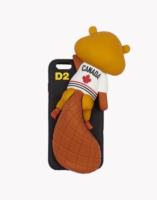 iphone 6 cover hi-tech Man Dsquared2