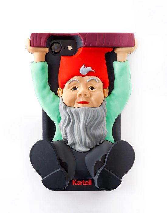 Kartell Catalogo Prodotti : Cover attila iphone kartell acquista online su