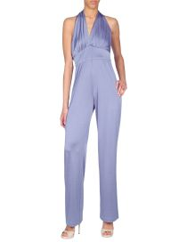 HALSTON HERITAGE - Pant overall