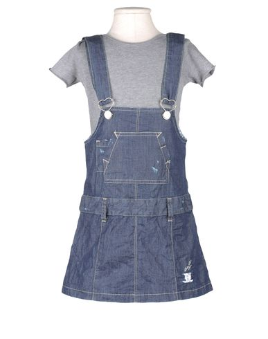 TAKE-TWO - Denim overall