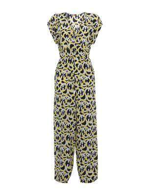 Langer Overall fr Sie - MSGM