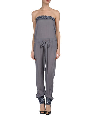 KATIA G. - Trouser dungaree