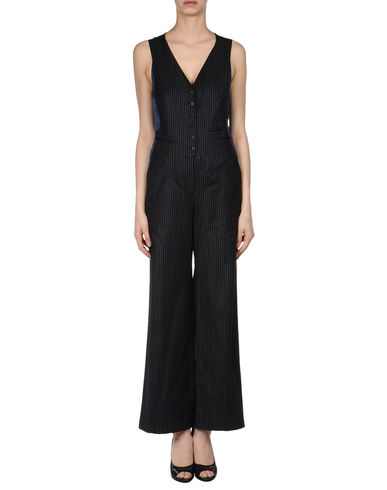 PAUL SMITH - Pant overall
