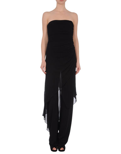 MICHAEL KORS - Trouser dungaree