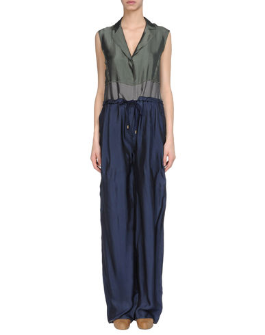 DEREK LAM - Pant overall