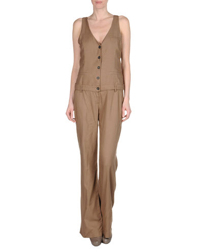 SUOLI - Pant overall