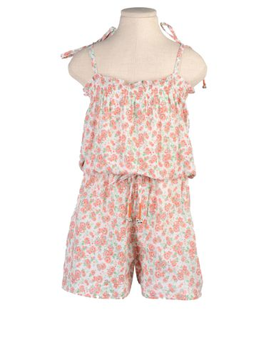 SUNUVA - Short pant overall